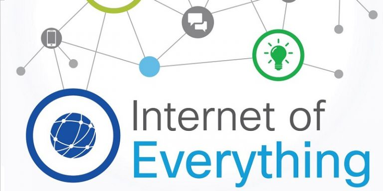 Introduction to the Internet of Everything