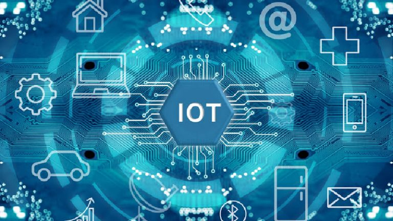 IOT in Manufacturing, Education and Supply Chain